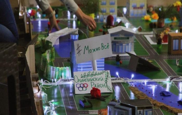 Образовательный бизнес-интенсив Город 404