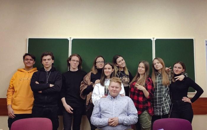 Собрание Российских Студенческих Отрядов