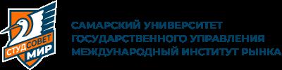 Студенческое самоуправление Университета «МИР» Логотип