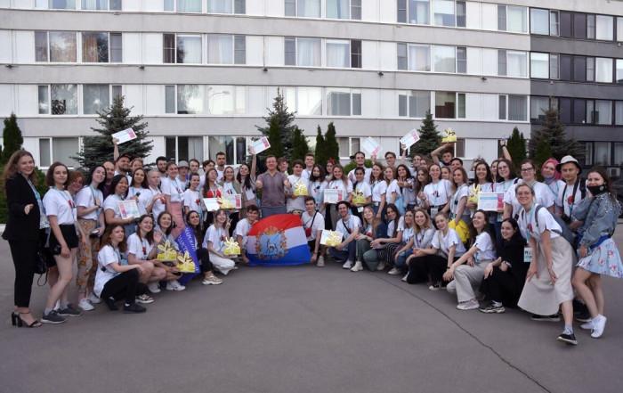 Российская студенческая весна – 2021